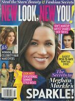 New Look, New You US Weekly Specials 2018 Meghan Markle