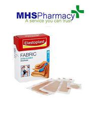 Elastoplast Extra Flexible Fabric Plasters 40 Strips