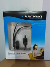 Plantronics M210C Cordless phone headset
