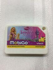 VTech MobiGo Game - Tangled - 2010