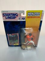 Starting Lineup Superstar Collectible Figure Mike Mussina