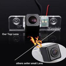 Sony CCD Chip NTSC Reversing Car Camera for Skoda Octavia ROOMSTER TOUR FABIA VW
