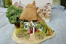 Lilliput Lane Gardners Cottage Collectors Club Special 1991-1992