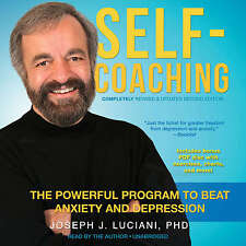 Self-Coaching, Completely Revised and Updated Second Edition by Joseph J. Lucian