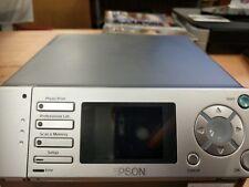 Epson F-3200 photo, slide & Film Scanner