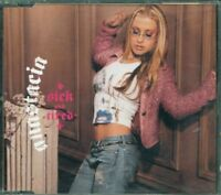 Anastacia - Sick And Tired 4 Tracks Cd Perfetto