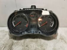 2012 Vauxhall Corsa D 1.3 Diesel Speedometer Clocks 1303304