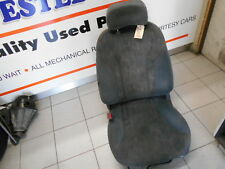 LHF SEAT / AIR SEAT To Suit VT VX HOLDEN COMMODORE BERLINA V6  S/N V7314 BM2612