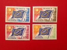 France Service  YT 46 à 49 **