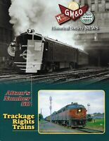 GM&O - GULF, MOBILE & OHIO Historical Society Publication, No. 150 - 2019 NEW