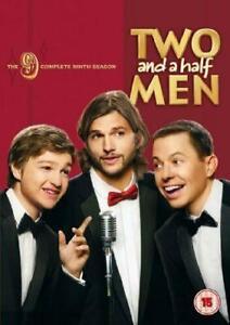 Two And A Half Men Season 9