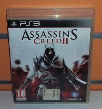 Assassin's Creed 2 PS3 USATO ITA