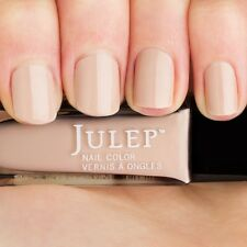 NEW! Julep nail polish FLORENCE Nail Vernis ~ Classic camel creme Nude