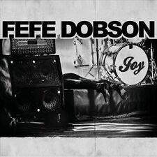 NEW - Joy by Fefe Dobson CD incl Stuttering, Ghost, Watch Me Move