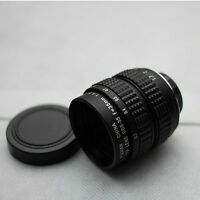 35mm F1.7 CCTV Lens C Mount for Sony a6400 A6300 NEX-5R NEX-5N A6000 camera