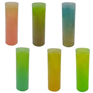2er Pack Schleim Knete Glibber für Kinder mehrfarbig mit Glitzer