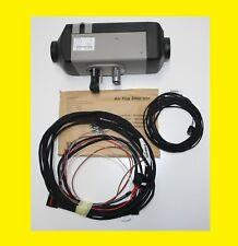 Webasto air top 2000 stc stand calefacción con autocaravana-instalación frase u. mulitcontrol