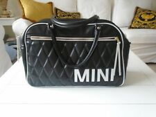 Original BMW Mini Cooper Tasche Sporttasche Duffle Bag selten rar