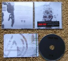 LINKIN PARK LIVING THINGS 2012 CD  EXCELLENT CONDITION