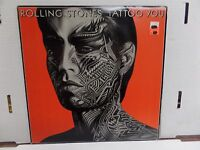 Rolling Stones Tattoo You COC-16052 33rpm 110316DBE
