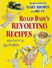 Revolting Recipes: As Presented by Gary Rhodes on BBC TV (Red Fox Books), Dahl,
