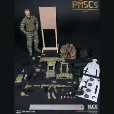 DAMTOYS 78074 1st Sfod-d Combat Applications Group Gunner 1/6 Figure Toy INSTOCK