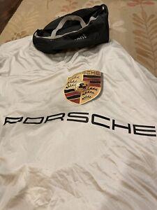 Porsche Cayman Indoor Car Cover 2014
