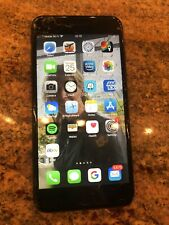 Apple iPhone 8 Plus - 64GB - Space Gray (Unlocked) A1864 (CDMA + GSM)