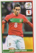 AH / Panini football Euro 2012 Special Dutch Edition #30 Joao Mouthino