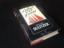 Paul-Loup Sulitzer  L' enfant des 7 Mers