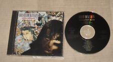 1997 IRON MAIDEN BRUCE DICKINSON solo - TATTOOED MILLIONAIRE CD JAPAN RELEASE