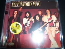 FLEETWOOD MAC Black Magic Woman - The Best Of (Gold Series) 2 CD – New