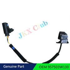 Genuine Rear View Camera ASSY For Kia Sportage 2012-2016 OEM 957503w100