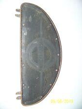 Knucklehead Panhead Flathead  1 OEM Very Nice Floor Board
