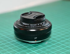 FUJIFILM FUJINON XF 27mm F/2.8 OIS Lens