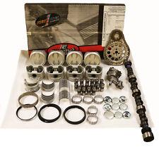 Dodge 383 6.3L V8 1968 - 1971 MASTER ENGINE REBUILD KIT SIZE 030