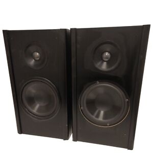 Grundig Fine Arts BX1 100w Speakers (Pair)