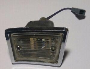 1963/1964 DODGE POLARA 330/440 RH BACK UP LIGHT ASSEMBLY