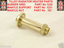 TILLEY LAMP RADIATOR PARTS TILLEY HEATER PARTS TILLEY LAMP HEATER