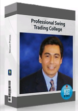 Steven Primo – Professional Swing Trading College + Commodity Fortunes Bootcamp
