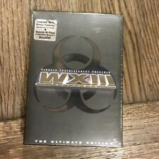 WXIII Patlabor The Ultimate Edition Brand New Anime DVD Set SEALED