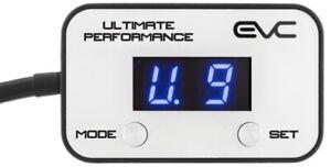 EVC THROTTLE CONTROLLER FOR TOYOTA PRADO LJ120R KZJ120R 5L-E 1KZ-TE 3.0L I4