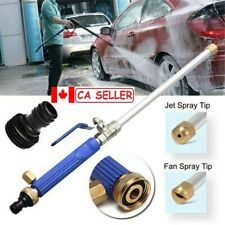 Hydro Jet High Pressure Power Washer Spray Nozzle Wand Water Jet For Car Washing