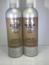 2x Tigi Bed Head for Men Clean Up Peppermint Conditioner 25.36oz