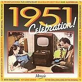 Various Artists - 1951 Celebration (2002)