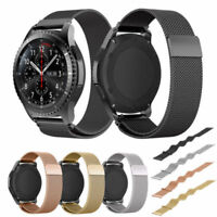 Magnetic Watch Band Milanese Strap Bracelet For Samsung Galaxy Watch 42MM / 46MM