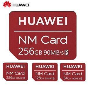 Huawei NM-Karte 256GB/128G/64G Nano-Speicherkarte für P30 Pro Mate 20 Pro