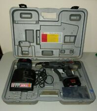 Senco Duraspin Ds202 14v Battery Powered Screw Gun With Case