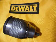 "DeWalt Hammer 1/2"" Metal Chuck  330075-91,330075-45,N24239, dc988-dcd985-dcd950"