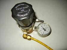 TESCOM 44-2212-242-059   400 PSI Max. Inlet  Pressure  REDUCING REGULATOR